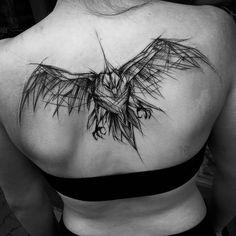 Tattoo Ine Epine