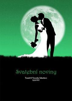 Svatební noviny – Sekerka Tomáš Veronica, Movie Posters, Film Posters, Billboard