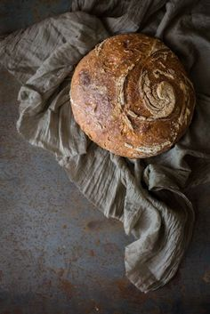 Dough - Wholewheat & Olive Bread