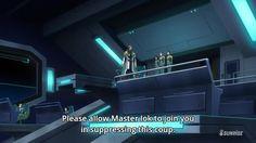 Kidou Senshi Gundam: Tekketsu no Orphans 2nd Season Ep. 18 is now available in OS.