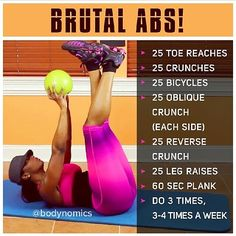 """@The Former Fat GRL's photo: """"Good Morning! #RP from @Buffie Carruth add this to the vault. A great workout that we can do at home. #theformerfatgrl #formerfatgrl"""""""
