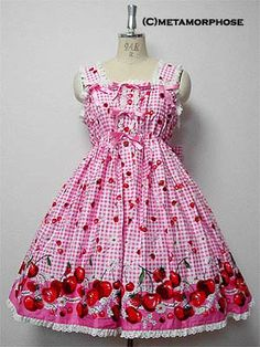 Old fashioned inspired dress