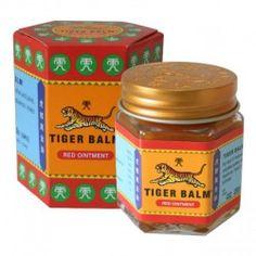 Baume du tigre rouge original