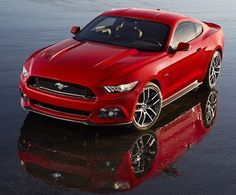 2015 Mustang Renders Others Obsolete