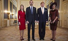 The Spanish Royal Family: news and photos – HELLO! Online
