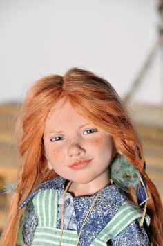 this doll looks alot like my best friend!!!