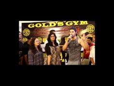 fun filled session with varun dhawan and jhon abraham to promote their f...