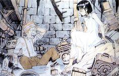 Character Design Animation, Character Design References, Aesthetic Art, Aesthetic Anime, Comic Manga, Old Anime, Japanese Art, Manga Art, Cool Drawings
