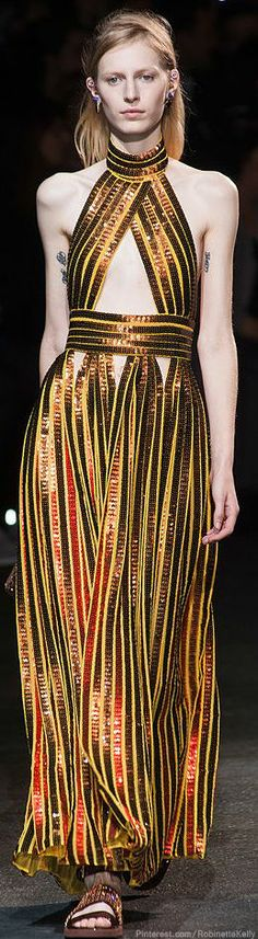 Givenchy   S/S 2014 RTW