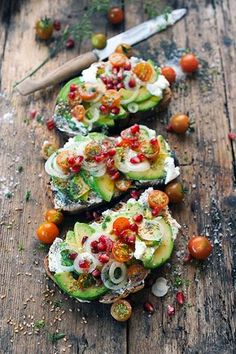 In Just One Day This Simple Strategy Frees You From Complicated Diet Rules - And Eliminates Rebound Weight Gain Think Food, Love Food, Tartine Recipe, Dorian Cuisine, Breakfast And Brunch, Breakfast Ideas, Brunch Ideas, Avocado Breakfast, Picnic Ideas