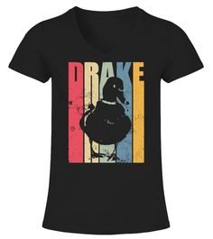 """# VINTAGE DUCK HUNTING WILDLIFE DRAKE BIRD .  VINTAGE DUCK HUNTING WILDLIFE DRAKE BIRD * Not Available In Stores - Limited Time Offer *Available in Hoodie and T-shirt!100% Printed In The USA - Ship Worldwide!Guaranteed safe and secure checkout via:  Paypal   VISA   MASTERCARD***HOW TO ORDER?1. Select style and color2. Select size and quantity3. Click """"ADD TO CART""""4. Enter shipping and billing information5. Done! Simple as that!"""