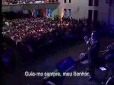 Nani Azevedo - Guia-me sempre, Meu Senhor