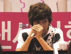 110514 Jung Jin Young♥  Source: b1a4jy.tistory.com, Baidu Bar Reupload Credits: skipfire @ FLIGHTB1A4.com - See more at: http://aviateb1a4.tumblr.com/post/5591092186/fanphotos-110514-kyobo-hottracks-jeonju-fansign#sthash.5w5P6r0E.dpuf