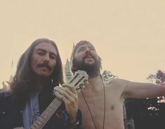 EC 1969 Friar Park George Harrison