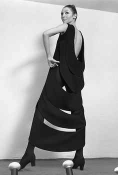 Pierre cardin on pinterest haute couture fashion news for Haute couture and pret a porter