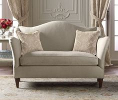 Love Seat   Google Search · LoveseatsSetteesFrench CountryFrench GreyFor  The HomeSofas For Small SpacesSmall ...