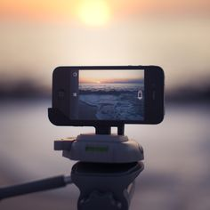 How to take long-exposure photos with your iPhone