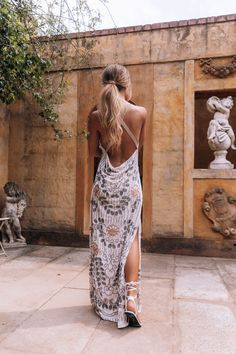 This special bridal collection from boho fashion brand Spell Designs is guaranteed to have you dreaming up a whimsical wedding. Hippie Outfits, Girly Outfits, Boho Spring Outfits, Trendy Outfits, Mode Outfits, Fashion Outfits, Hippie Stil, Modern Hippie, Hippie Masa