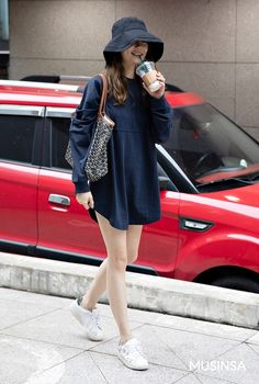 Fashion ideas for korean fashion ideas 715 The Effective Pictures We Offer You About Womens Street Style hipster A quality picture can tell you ma Korean Fashion School, Korean Fashion Fall, Autumn Fashion 2018, Korean Fashion Trends, Korea Fashion, Fashion Ideas, Fashion Outfits, Fashion Quotes, Fashion Styles