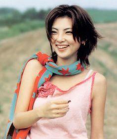 Rena Tanaka , Tanaka Rena(田中麗奈) / japanese actress Asian Beauty, Alexander Mcqueen Scarf, Japanese, Actresses, Actors, Female, Lemon, Girls, Fashion