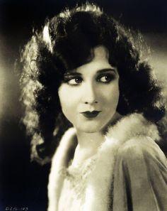 Mary Brian, actress, 1920's