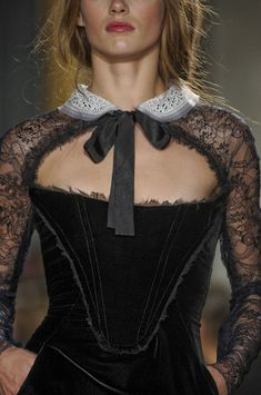 Emilio Pucci Fall 2011  Beautiful design. Would hide multitude of sins and and appeal to those who are nt comfortable w/bare shoulders