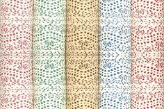 Brunschwig & Fils's Les Touches. new colors