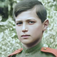 A young and charming Tsarevich Alexei Nikolaevich, the only son of Tsar Nicholas. Alexei was executed in 1918 at the age of Czar Nicolau Ii, Tsar Nicolas, Romanov Sisters, Familia Romanov, Anastasia Romanov, House Of Romanov, Alexandra Feodorovna, Imperial Russia, Kaiser