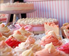 Soap Cakes