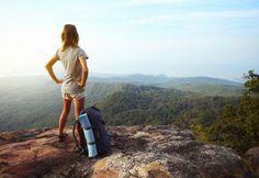 Congresso online e gratuito feito para mulheres irá ensinar como mudar de vida e viajar mais