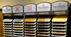 """Flooring Direct Texas presents Hardwood Flooring by Hill Country Innovations. This hardwood flooring is beautiful, and a few of them are even referred to as """"true-handscraped finishes"""".   Hardwood from Hill Country Innovations is perfect for when you want a glamorous, traditional, sturdy wood floor.   We bring the samples to you so you can see them against your existing house structure and color palette!  #flooring #FlooringDirectTexas #Dallas #DFW #hardwood #hillcountryinnovations"""