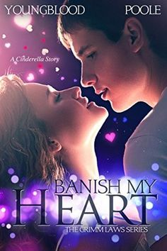 Banish My Heart, by Jennifer Youngblood and Sandra Poole