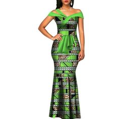 African Cotton Wax Print Clothing Women Long Mermaid Bazin 2019 African Cotton Wax Print Clothing Women Long Mermaid Bazin Dress Vestidos The post African Cotton Wax Print Clothing Women Long Mermaid Bazin 2019 appeared first on Cotton Diy. African Wear Dresses, Latest African Fashion Dresses, African Print Fashion, Africa Fashion, African Attire, Women's Fashion, Fashion Outfits, Fashion Trends, Traditional African Clothing