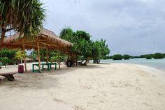 Wisata Pulau Pari - Paket Pulau Pari - Zona Travel Asia