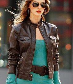 Куртка женская модель