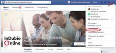 Guía de Facebook Ads actualizada con los cambios al 2015 #facebook #facebookads