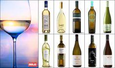 Pistas 'gastro': ¡refresca tu verano con estos diez vinos blancos!