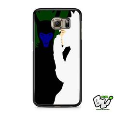 Loki Thor Funny Wicked Samsung Galaxy S6 Case
