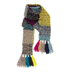 Check out this scarf from Rikkemai