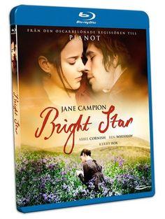 Bright Star DVD tai Blu-ray