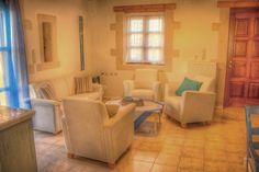 Villa Arodamos, located in Pikris, Rethymnon, Crete. More at www.villas.crete.pro