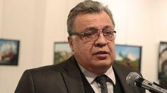 UPDATE-Russian ambassador to Turkey shot dead - https://www.barbadostoday.bb/2016/12/19/update-russian-ambassador-to-turkey-shot-dead/