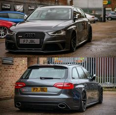 audi rs4 Audi Wagon, Wagon Cars, Audi 100, Audi Rs4 B8, Audi A6 Avant, A4 Avant, Volkswagen, Sports Wagon, Rims For Cars