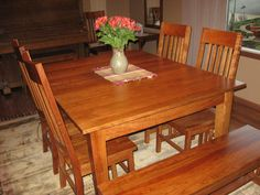 Image Detail for - Custom-Made Amish Furniture New London, MN Amish Furniture, Furniture Making, Wood Furniture, Furniture Sets, Furniture Design, Outdoor Furniture, Places In Usa, Amish Family, Furniture Styles