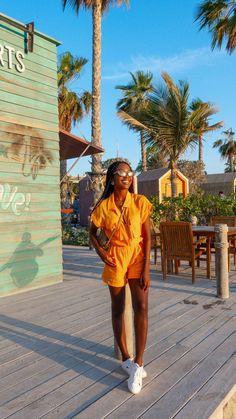 halioduor on Instagram: Walking through the beautiful @lamerdubai, every corner is an instaworthy spot! 📸 Save this Reel for your Next trip to Dubai! Outfit… Dubai Places To Visit, Dubai Travel, Walking, Corner, Outfits, Beautiful, Instagram, Fashion, Moda