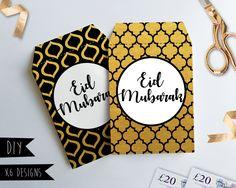 This item is unavailable Eid Cupcakes, Eid Cake, Eid Mubarak Gift, Eid Gift, Ied Mubarak, Eid Envelopes, Shagun Envelopes, Diy Eid Decorations, Eid Balloons