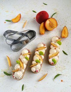 Tartelette abricot'ine