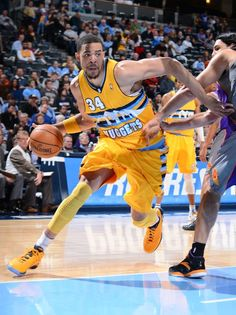 Denver Nuggets Basketball - Nuggets Photos - ESPN
