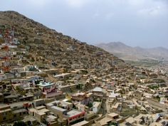 kandahar streets - Google Search