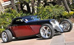 Acquire terrific ideas on hot rod cars. They are offered for you on our website. Bugatti, Lamborghini, Ferrari, Ford Motor Company, Classic Hot Rod, Classic Cars, Factory Five, Porsche, Ford Roadster